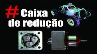 Download Homemade RC - Caixa de redução de velocidade Video