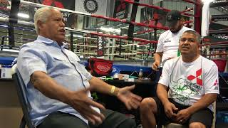 Download Robert Garcia & Big G on Eddie Hearn Offer For Mikey Garcia EsNews Boxing Video