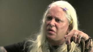Download Interview: Life advice from Genesis P-Orridge Video