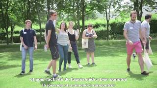 Download Bouygues Construction : Top Trainees Day 2017 ! Video