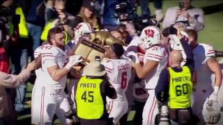 Download Wisconsin's Season Sights and Sounds to B1G Championship Video