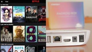 Download Trasforma la tua TV in una SMART TV! - Box Android LOW COST Video