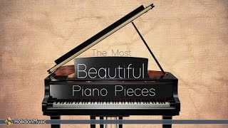 Download The Most Beautiful Piano Pieces | Classical Music | Bach Beethoven Chopin Debussy Mozart Ravel Video