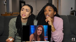Download Reacting To ″Cash Me Outside″ and The Ring Prank W/ Ari Fitz Video