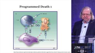 Download History of Immunotherapy by James Allison at PMWC 2017 Silicon Valley Video