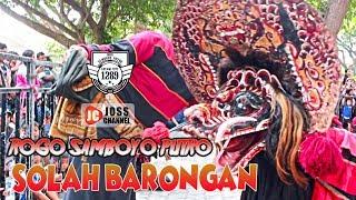 Download SOLAH BARONGAN ″ROGO SAMBOYO PUTRO″ Video