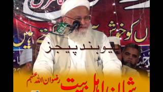 Download Maulana Abdul Majeed Nadeem Shah sahib, SHAN-e-AHL e BEAT Video