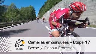 Download Caméra embarquée - Étape 17 (Berne / Finhaut-Emosson) - Tour de France 2016 Video