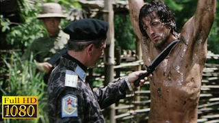 Download Rambo First Blood 2 (1985) - ″Clean him Up″ Scene (1080p) FULL HD Video