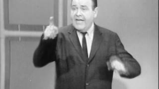 Download Jonathan Winters Gay Moby Dick ″Captain Arnold″ + John F. Kennedy Video