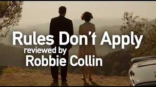 Download Rules Don't Apply reviewed by Robbie Collin Video