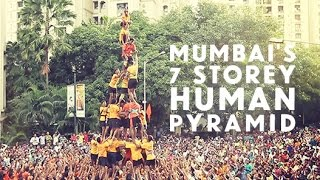 Download Tap That: Dahi Handi Ep 2 | Unique Stories from India Video