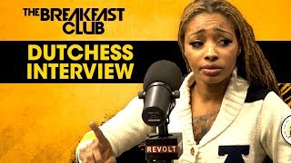 Download Dutchess Reveals The Storylines Of 'Black Ink Crew', Brings Receipts To Expose Ceaser Video