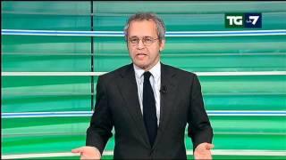 Download Le dimissioni di Enrico Mentana dalla direzione del tgla7 (14/12/'11) Video