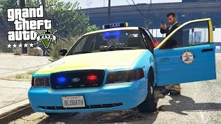 Download GTA 5 Mods - PLAY AS A COP MOD! GTA 5 Undercover Cop w/ Bait Car Mod Gameplay! (GTA 5 Mods Gameplay) Video
