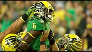 Download In Depth Look At Duck Uniforms | CampusInsiders Video