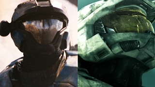Download Best Halo Cinematic Trailers Ever Video