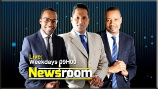 Download Newsroom, 24 January 2017 Video