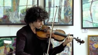 Download G.Enescu ″Impromptu Concertant″ Video