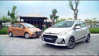 Download Hyundai Grand i10 2017 lắp ráp Việt Nam giá 340 triệu vừa ra mắt |XEHAY.VN| Video