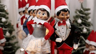 Download Elf on the Shelf: North Pole Fashion Show Video