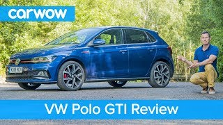 Download Volkswagen Polo GTI - do you really need a Golf GTI? | carwow Video