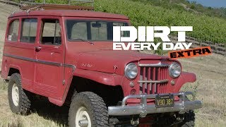 Download What to Expect in the Future - Dirt Every Day Extra Video