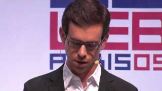Download Le Web 2009: Fireside Chat with Jack Dorsey Video
