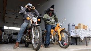 Download I Hate Honda Trail 90s Video