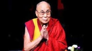 Download Dalai Lama singsGreat Death-conquering MahaMrityunjayaMantra, a verse of the Rigveda Video