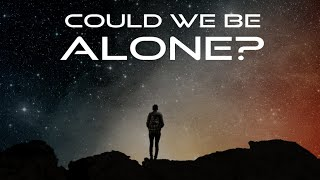 Download Why we might be alone in the Universe Video