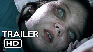 Download The Devil's Dolls Official Trailer #1 (2016) Horror Movie HD Video
