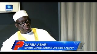 Download Killings Across Nigeria Are Stopping - NOA DG |Question Time| Video