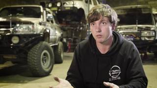 Download Matt Kinsela's 2002 Hilux - Born This Way Offroaders Ep. 2 Video