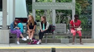 Download This Girl Was Getting Bullied. How These People Reacted Will Amaze You. Video