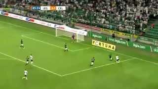 Download Legia Warszawa vs Celtic Glasgow 4:1 ||Skrót Meczu|| All Goals&Highlights || 30-07-2014 || Video