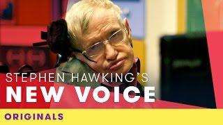 Download Stephen Hawking's New Voice | Comic Relief Originals Video