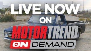Download TEASER! Hack the C10 Market! Longbed to Shortbed DIY Conversion! - Hot Rod Garage Ep. 60 Video