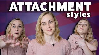 Download Why Does Your Attachment Style Matter? Video