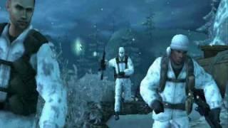 Download Socom Fireteam Bravo 3 PSP actual gameplay Video