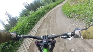 Download Åre Bike Park - Flinbanan Video
