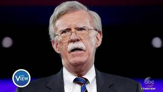 Download John Bolton Replacing McMaster As National Security Adviser | The View Video