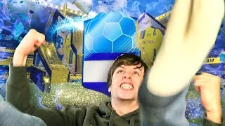 Download NOW I REALLY PACKED ONE!!! - FIFA 17 PACK OPENING Video
