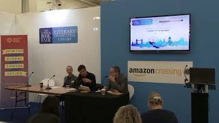 Download International Literature Showcase Presents: London in Languages Video