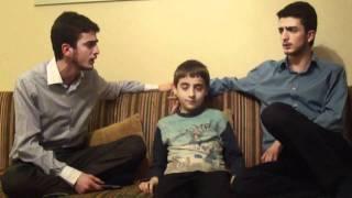 Download Ahmet Emin Yıldırım - Mehmet Akif Yıldırım Kardeşler patladı gitti 1 Video
