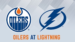 Download LIVE | Oilers Post-Game Interviews at Tampa Bay Video