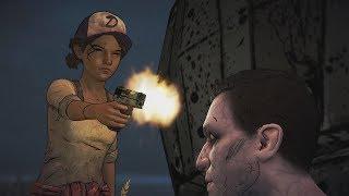 Download The Walking Dead - All Season 3 Clementine Kills HD Video