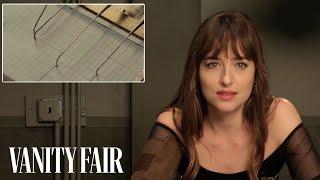 Download Dakota Johnson Takes a Lie Detector Test | Vanity Fair Video