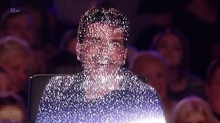 Download Britain's Got Talent 2016 S10E04 David Walliams' Mom Gives the X For Simon Cowell Full Video