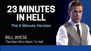Download Bill Wiese (Man Who Went To Hell) - 23 Minutes in Hell (8 Minute Version) Video